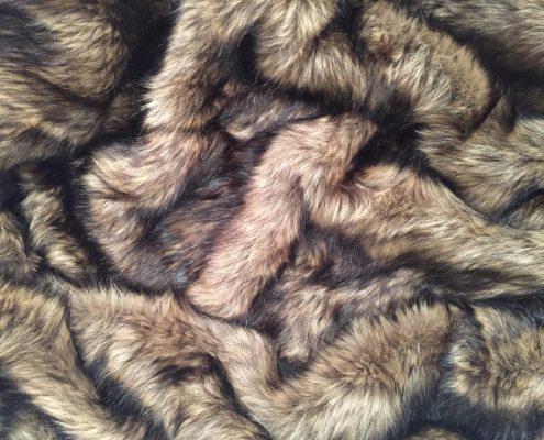 Big Bear Fur | Bohocoats