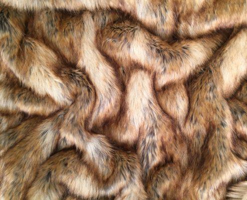 Grey Fox Fur | Bohocoats