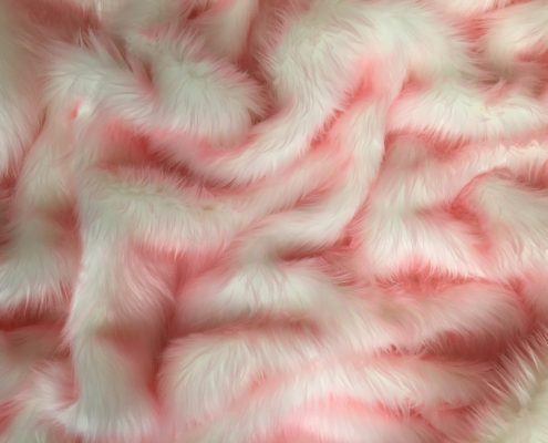 Pink Cloud Fur | Bohocoats