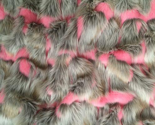 Barbie Fur | Bohocoats