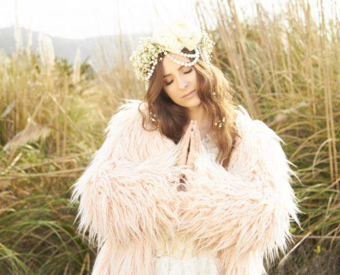 Bohemian Fur coat