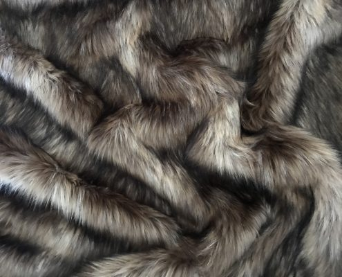 Big Bear Faux Fur