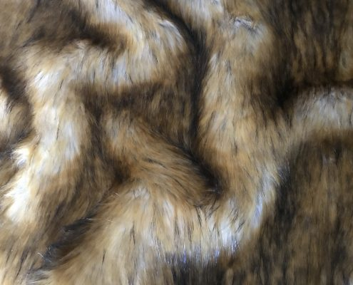 Safari Faux Fur