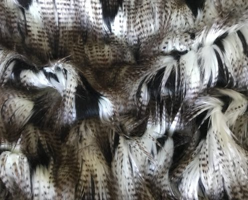 Falcon Original Faux Fur
