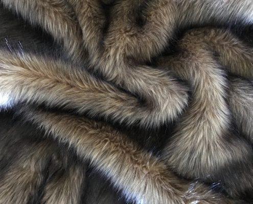 Jon Snow Faux Fur