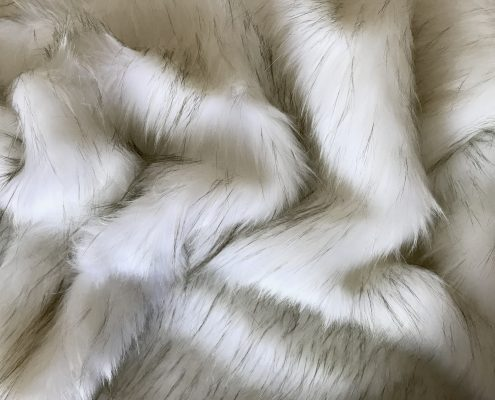 Polar Fox Fur