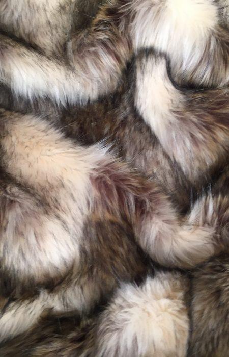 Wolf Fur | Bohocoats