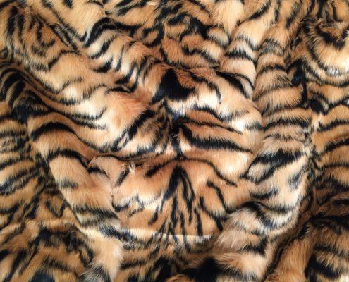 Tiger Fur | Bohocoats