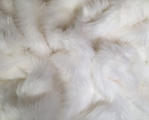 White Fur | Bohocoats
