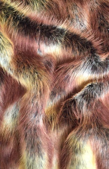 Lion Fur   Bohocoats
