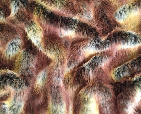 Lion Fur | Bohocoats