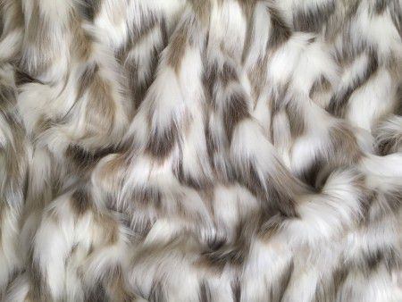 Playa Spirit | Burnign Man Fur Coat Bohocoats