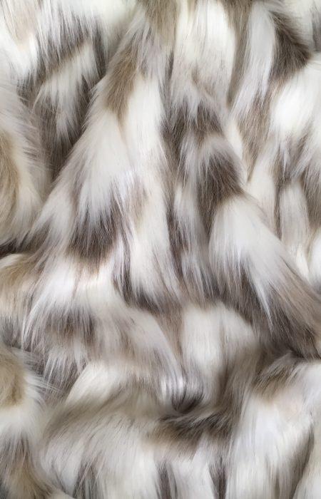 Playa Spirit | Burnign Man Fur Coat Bohocoats