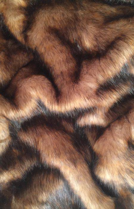 Grizzly Fur