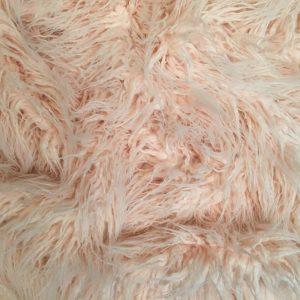 Pastel Pink Lama