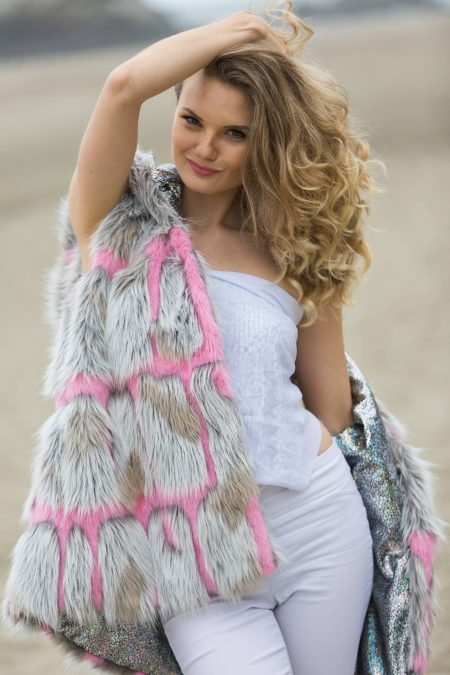Barbie Festival Costume | Bohocoats
