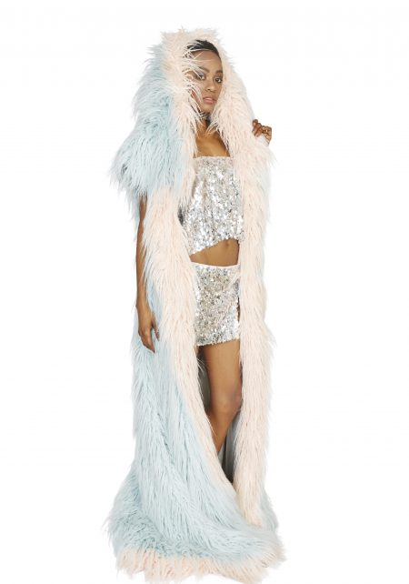 Fairy Festival Costume