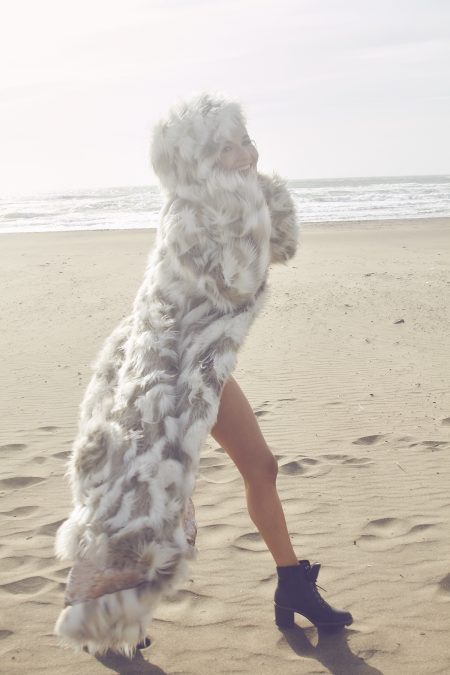 Playa Spirit Burning Man Boho Coats