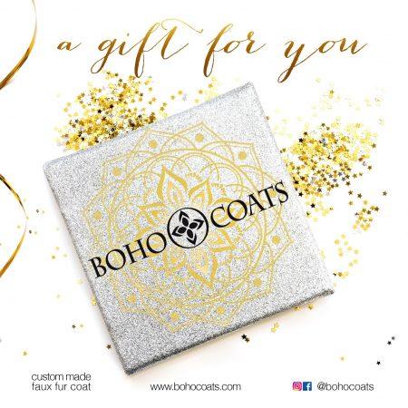 Bohocoats Giftcard