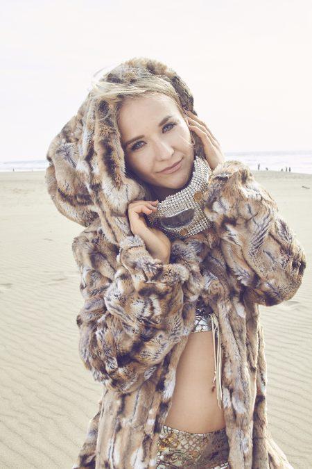 Morning Glory Playa jacket   Bohocoats