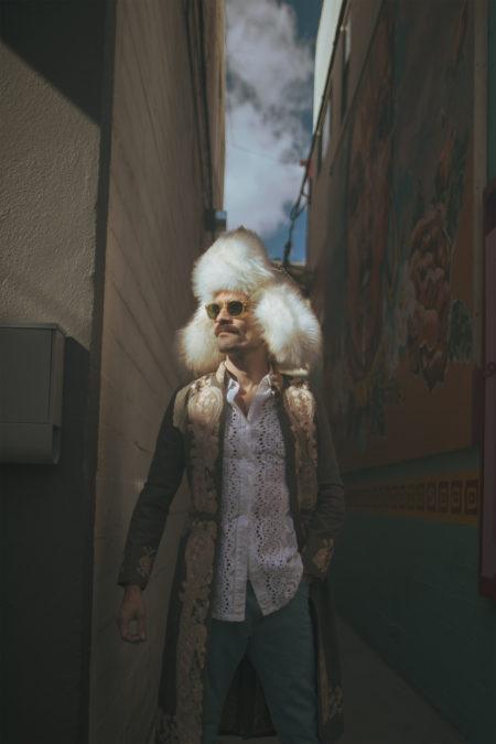 Siberian Royal Ushanka Fur Hat