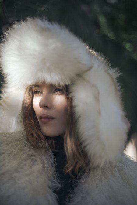 Siberian Royal Ushanka Fur Hat