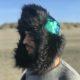 Chameleon Hat