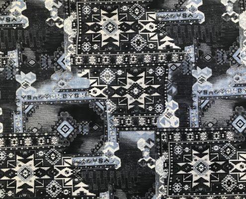 Ethnic Geometry